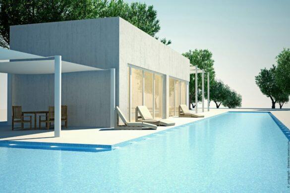 Der zeitlose Bauhausstil im Interieur Design