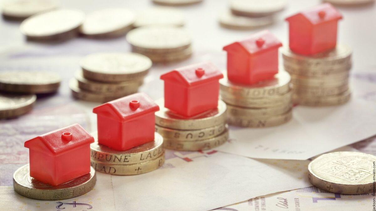 Immobilienpreisentwicklung Schweiz – Weshalb die Preise auch nach Corona weiter steigen