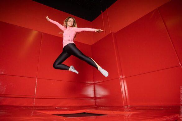 Wie Jumping Fitness zum neuen Trend in den Fitnessstudios wurde