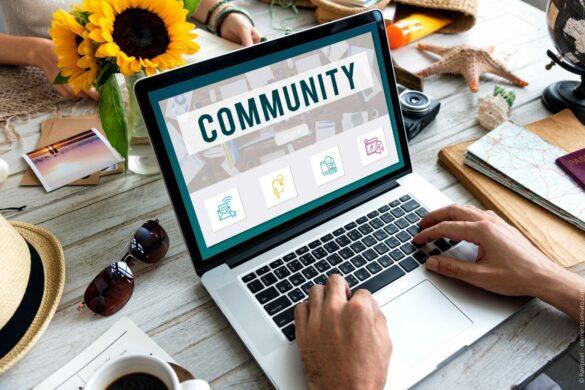 Warum Chat Systeme auf Webseiten und innerhalb von Unternehmen immer beliebter werden