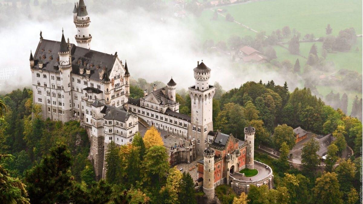 Deshalb ist die Neuschwanstein Castle Tour bei Touristen nach wie vor beliebt