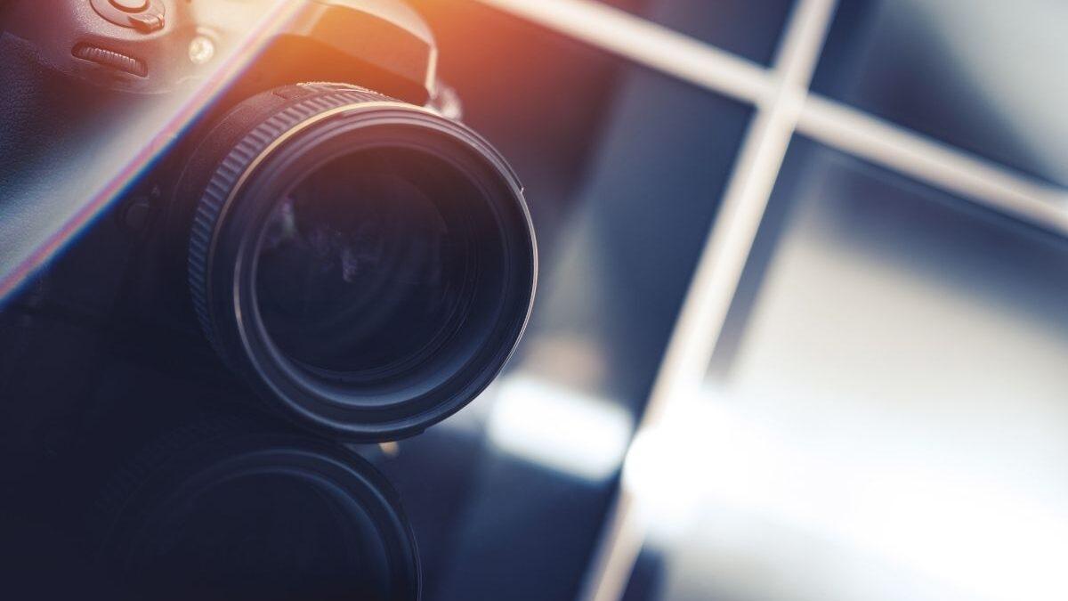 Wie Sie sich mit modernen und professionellen Business Fotos vom Wettbewerb abheben